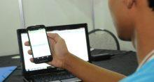 Educação Internet Tecnologia
