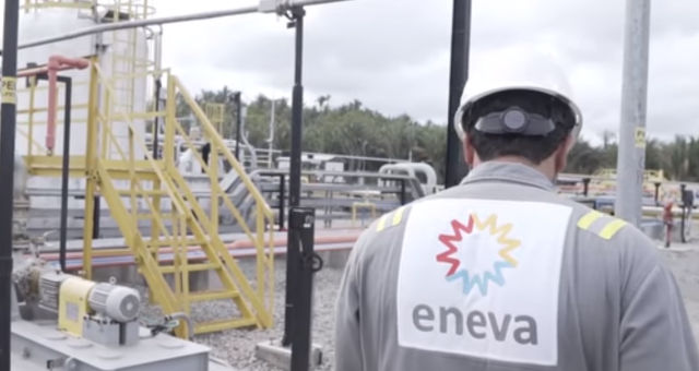 Eneva ENEV3