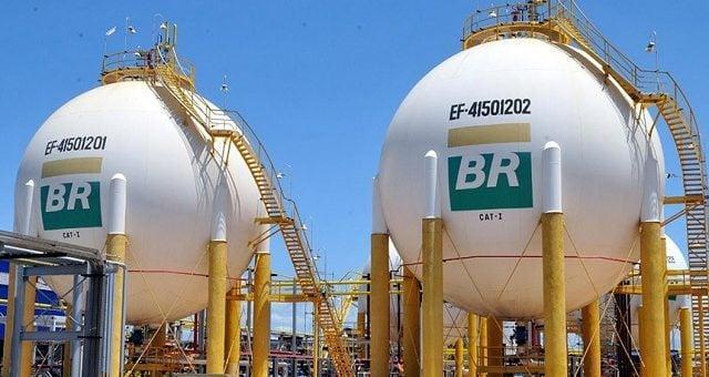 Gás Petrobras