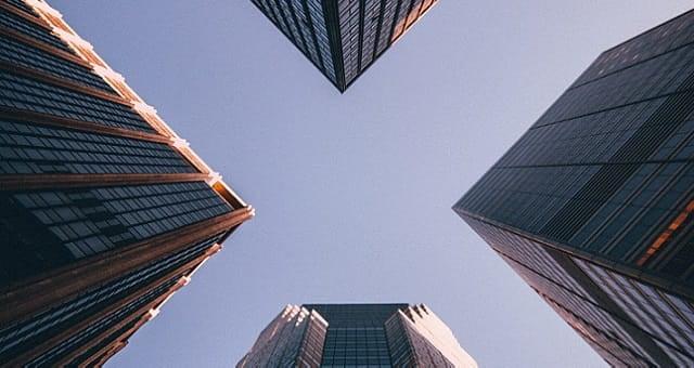 Edifícios, Imóveis, Fundos Imobiliários