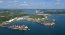 Porto de Aratu