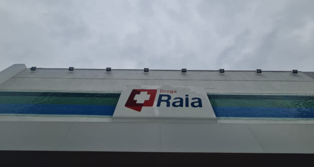Raia Drogasil RADL3