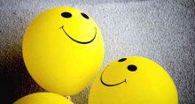 otimismo, alegria, felicidade, sorriso, positividade