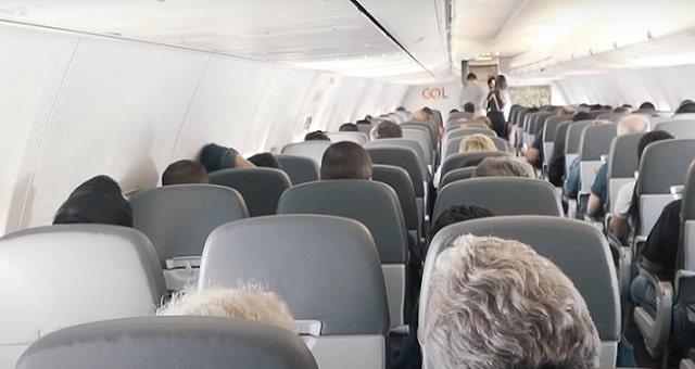 Viagens, Turismo, Setor Aéreo, Gol