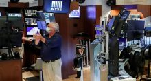 Mercados EUA Wall Street