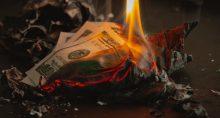 Dinheiro Finanças Pessoais
