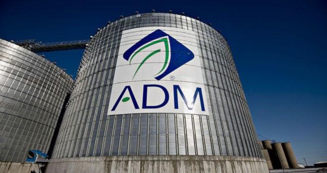 Archer Daniels Midland – ADM