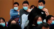 Vacinação China