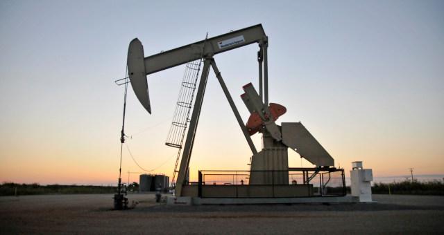 Petróleo Commodities