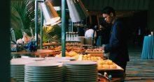 Restaurante Comida Self-Service