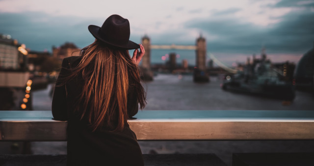 Londres Mulheres Europa Turismo