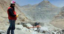 Mineração Cobre
