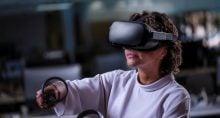 Virtual Reality Inteligência Artificial Tecnologia
