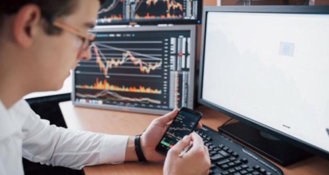 Mercados Day Trader Trading