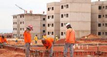 Construção Civil Casa Verde e Amarela