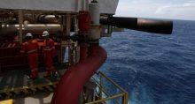 Petrobras Plataformas de Petróleo