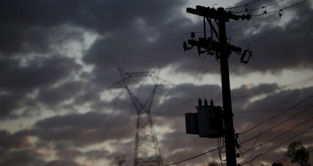 Linhas de transmissão Energia Elétrica