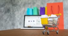 E-commerce Consumo