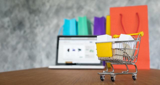 E-commerce Consumo