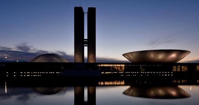 Congresso Nacional Brasília Política