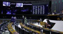 Câmara dos Deputados Política