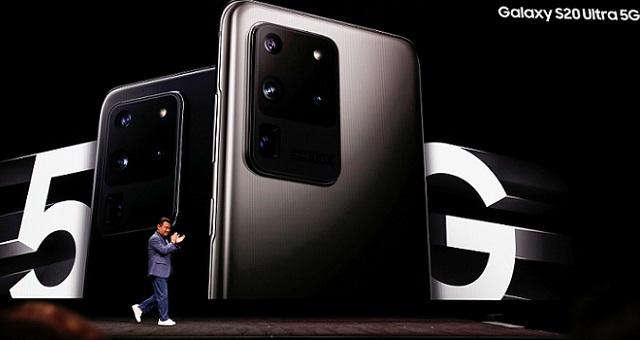 Samsung, 5G