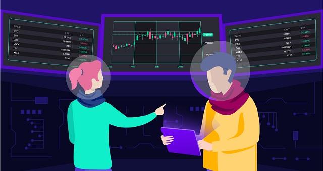 é uma boa ideia investir em criptomoedas? prosperar global são bitcoin hold a longo prazo ou investimento a curto prazo