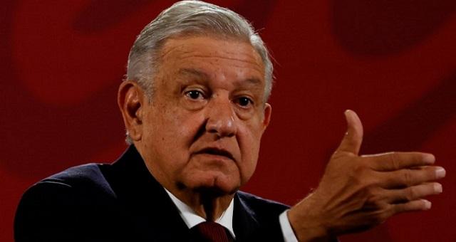 Presidente do México, Andrés Manuel López Obrador
