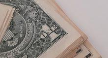 Dólar, Câmbio, Dinheiro