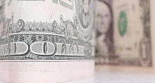 Câmbio, Dólar, Dinheiro