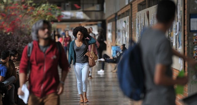 Estudantes, Universidades, Educação