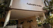 Fashion Mall, Gafisa