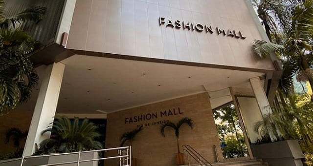 Fashion Mall, Gafisa