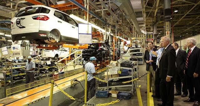 Ford-Setor Automotivo