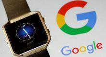 Google, Fitbit