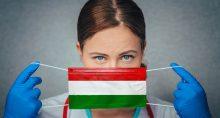 Hungria, coronavírus