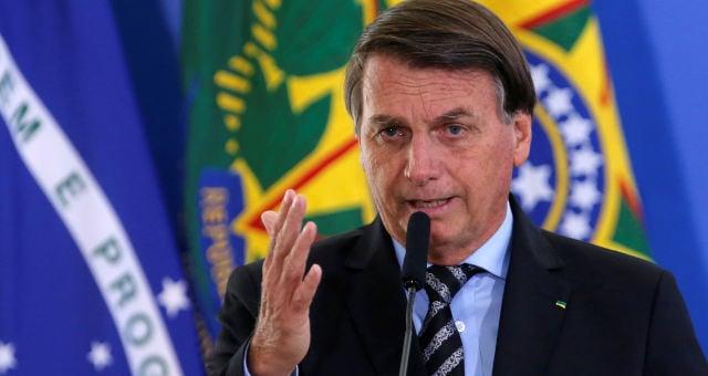 Bolsonaro troca 6 ministérios, incluindo coordenação política, Itamaraty e  Defesa – Money Times