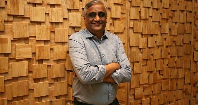 Kishore Biyani, fundador do Future Group