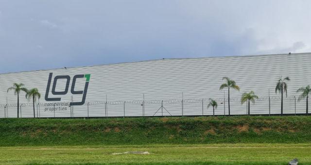 Log Commercial Properties LOGG3