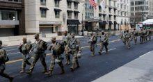 Militares, EUA