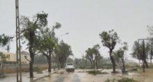 Moçambique, Ciclone