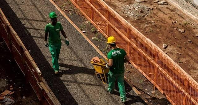 MRV, Construção, Imóveis