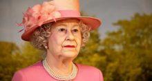 Rainha Elizabeth