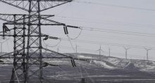 Setor Elétrico, China