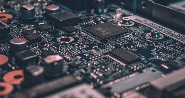 Tecnologia, Chips, Computadores
