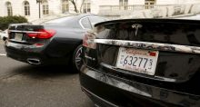 Tesla e BMW