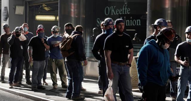 Trabalhadores NY