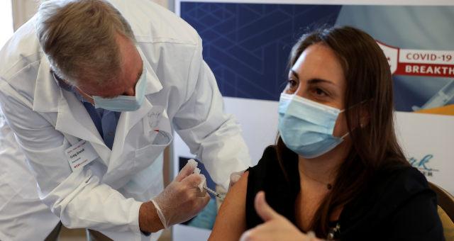 Vacina da Pfizer-BioNTech