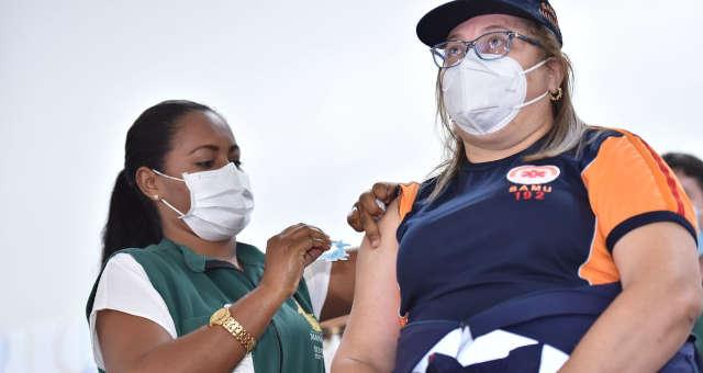 Vacinas-Vacinação