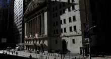 Bolsa de Nova York, Nyse, Wall Street